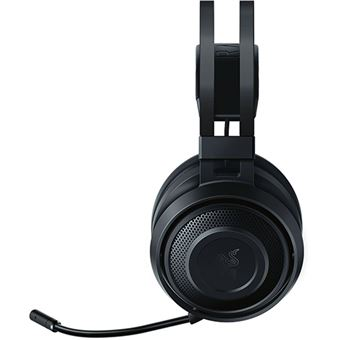 Auscultadores Gaming Wireless Razer Nari Essential