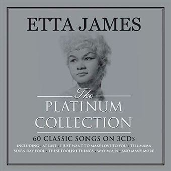 Platinum Collection - 3CD