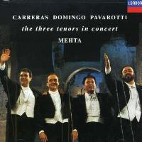 3 Tenores - In Concert