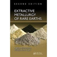Extractive metallurgy of rare earth