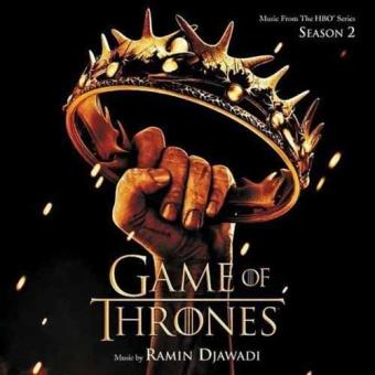 BDO Game of Thrones: Season 2. Original Soundtrack