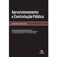 Aprovisionamento e Contratação Pública