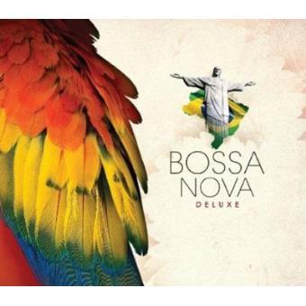 Bossa Nova Deluxe (3CD)