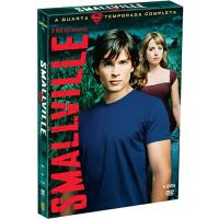 Smallville - 4ª Temporada
