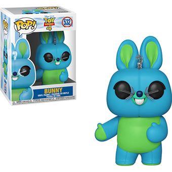 Funko Pop! Toy Story 4 Bunny