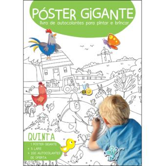 Póster Gigante: Quinta