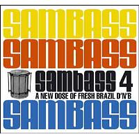 Sambass Vol.4 (DGP)