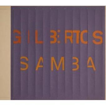 Gilberto's Samba