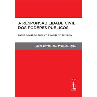 Responsabilidade Civil dos Poderes