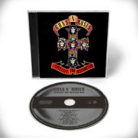 Appetite for Destruction - Remastered - CD