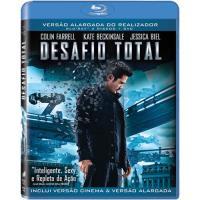 Desafio Total (2 Blu-ray + DVD)