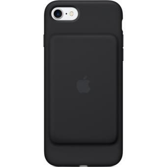 Apple Capa Smart Battery para iPhone 7 (Preto)