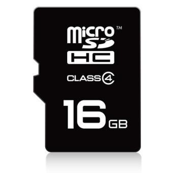 Emtec Micro SDHC 16GB Classe 4