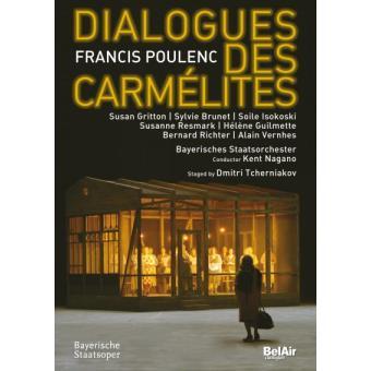 Dialogue Des Carmelites