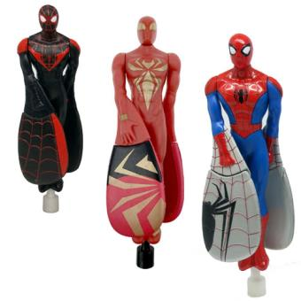 Flying Heroes Spider‑Man Action Figure