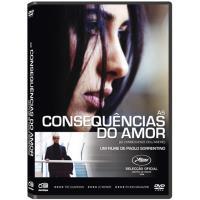 As Consequências do Amor (DVD)