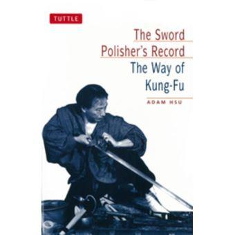 Sword Polisher's Record