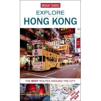 Hong Kong Insight Explore Guide