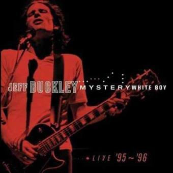 Mystery White Boy - Live In Chicago (180g) (2LP)