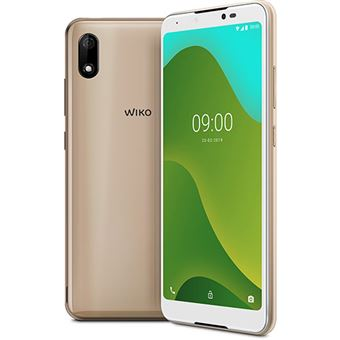 Smartphone Wiko Y70 - 16GB - Gold