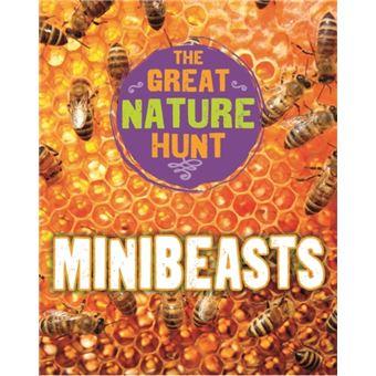 Great nature hunt: minibeasts