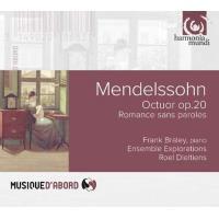 Mendelssohn | Octet Op. 20