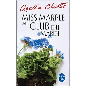 Miss Marple au Club du Mardi