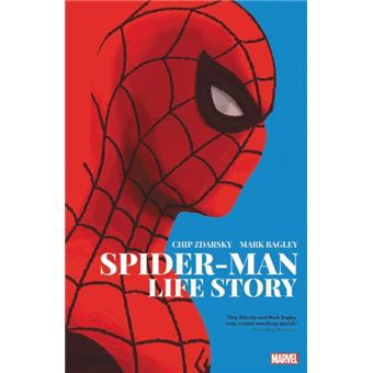 Spider-Man - Life Story
