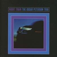 Night Train - LP
