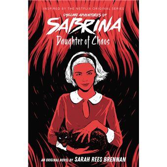 Chilling Adventures of Sabrina Novel #2