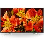 Smart TV Android Sony UHD 4K HDR KD49XF8596BAEP 123 cm
