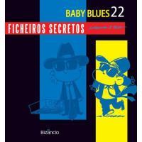 Baby Blues Vol 22 Ficheiros Secretos