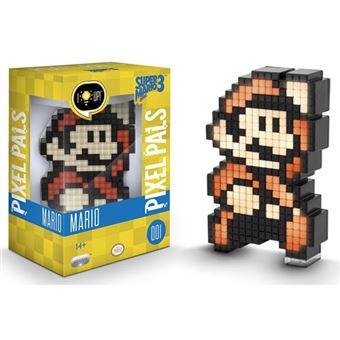 Pixel Pals Super Mario Bros 3 Light Up Display