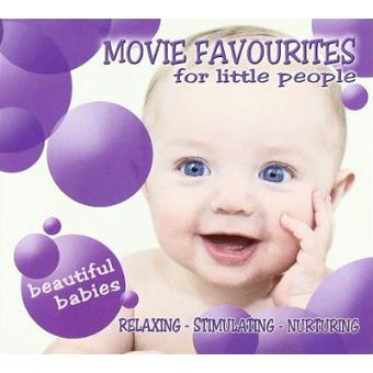 Movie Favourites For Little People