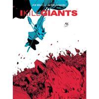 I kill giants fifth anniversary edi