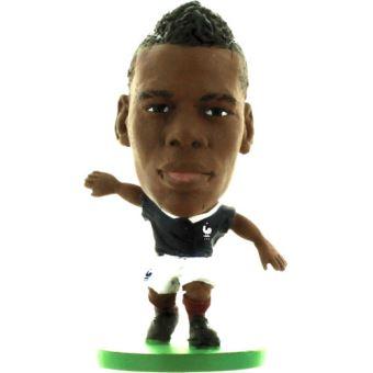 Soccerstarz Paul Pogba Seleção Francesa 5cm