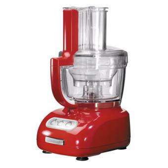 KitchenAid Processador Alimentos (Vermelho)