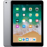 Apple iPad - 32GB Wi-Fi - Cinzento Sideral
