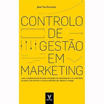 Controlo de Gestão em Marketing