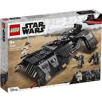 LEGO Star Wars 75284 Nave Transporte Knights Of Ren