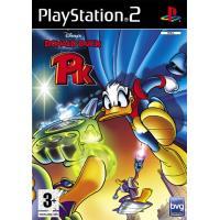Disney Donald Duck PK PS2