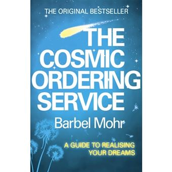 Cosmic ordering service
