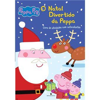 O Natal Divertido da Peppa