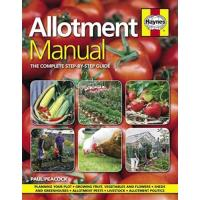 Allotment manual: the complete step