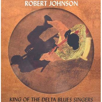 King Of The Delta Blues Singers(LP)