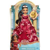 Elena de Avalor - Vestido Coroação - Hasbro
