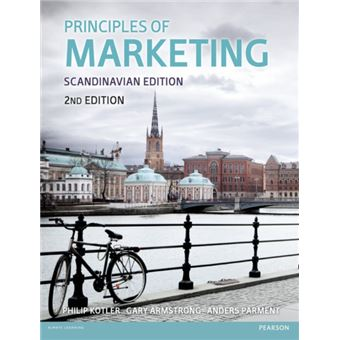 Principles of marketing scandinavia