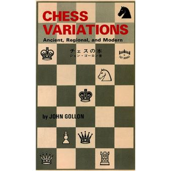 Chess Variations