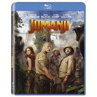 Jumanji: O Nível Seguinte - Blu-ray