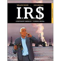 I.R.$  4 - Corporate America | Guerra Negra